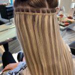 LA weave extensions